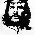 'Gentle Jesus, meek and mild'