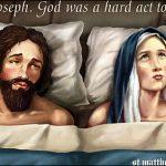 Poor Joseph?