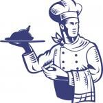 Preacher: butcher or cook?