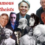 Do atheists exist?