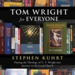 Tom Wright for anyone?