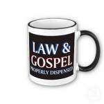 Law and gospel