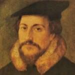 Calvin on divine providence