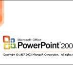 In praise of Powerpoint