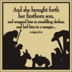 Virgin Birth - scriptural attestation