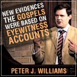 The Gospels and eyewitness testimony - the use of names