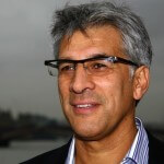 Steve Chalke and the Bible