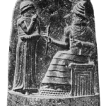 The Code of Hammurabi and the Law of Moses