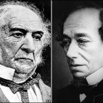 Gladstone clever, or Disraeli clever?