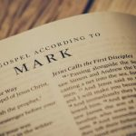 Mark's Gospel and the 'invention' of the historical Jesus