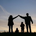 'Goodbye married couples, hello alternative family arrangements'
