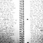 Full manuscript, or notes?