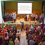Atheist and Christian worship: any difference?