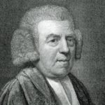 John Newton on the extent of the atonement