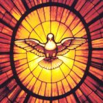 On being filled with the Holy Spirit