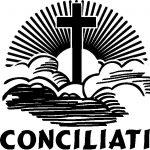 Atonement as reconciliation