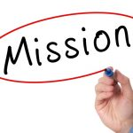 A missionary religion