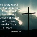The obedience of Christ