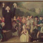 George Whitefield: slaveholder and evangelist