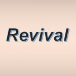 Pentecostalism, baptism in the Spirit and revival