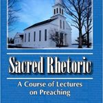 The preacher's text