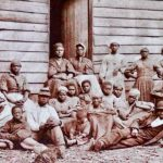 Why did so many Christians in the South support slavery?